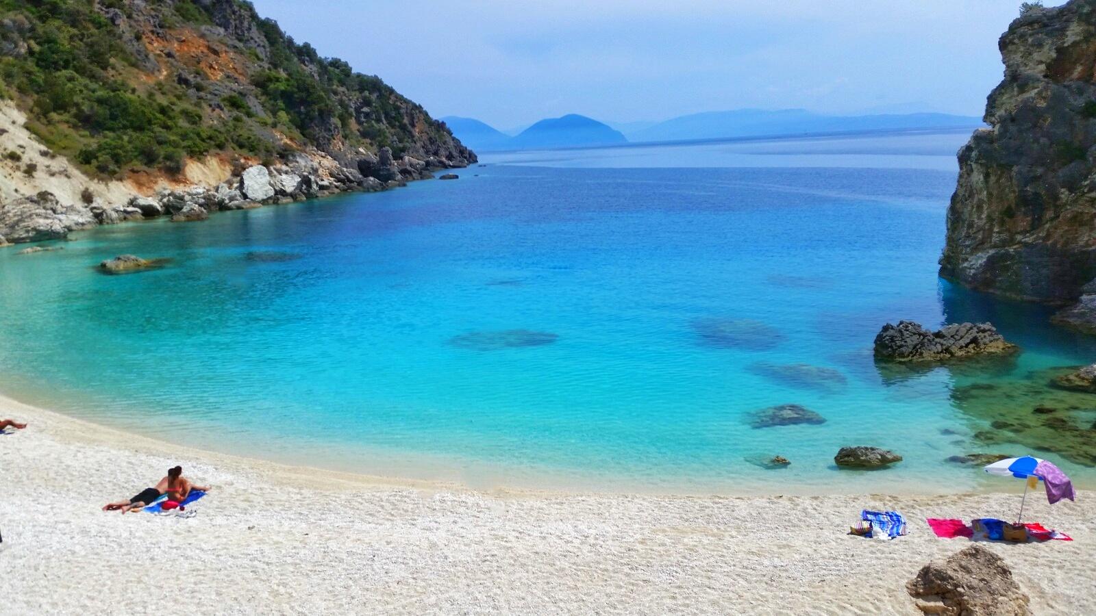 Τασούλα Στούντιος | Tasoula Studios – Αγιοφύλλι-Μια μαγευτική παραλία που  αξίζει να επισκεφθείς